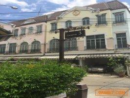 ขาย บ้านกลางเมือง ลูเซิน 3,590,000 บาท
