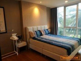 Condominium For Rent ให้เช่า Abstract Phaholyothin Fully-Furnished ห้องสวย AO1001