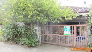 ขาย บ้านพร้อมที่ดิน ซอย ลาดปลาเค้า 37 ราคาพิเศษ จากสี่แยก ถนน ประเสริฐมนูกิจ เพียง 160 เมตร