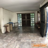 ขายบ้านเดี่ยว 2ชั้น หมู่บ้านสัมมากร รามคำแหง 110 มี 3ห้องนอน 2ห้องน้ำ หลังมุม