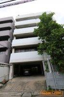 ขายด่วน อาคารสำนักงานพร้อมใช้ใจกลางเมือง  ซอยลาดพร้าว 26  ใกล้สถานี  MRTลาดพร้าว เข้าออกได้หลายทาง