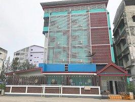 61080 ขาย อาคารพาณิชย์ 2 คูหา ย่าน รามคำแหง 2 ซอย 6 แปลงมุมด้านใน