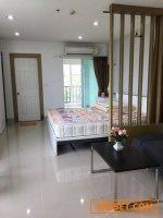 ขายคอนโด The View Condo Suanluang ห้องมุม 33  ตร.ม. ใกล้เซ็นทรัลเฟสติวัล ภูเก็ต