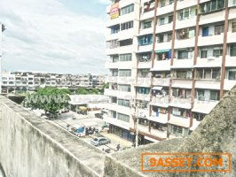 อาคารพาณิชย์ 3.5 ชั้น ตำบลเสาธงหิน อำเภอบางใหย่ นนทบุรี 18 ตรว.