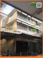 ขายอาคารพาณิชย์ 3.5 ชั้น 1 คูหา ซอยเจริญนคร 33 ทำเลดี ใกล้สาทร