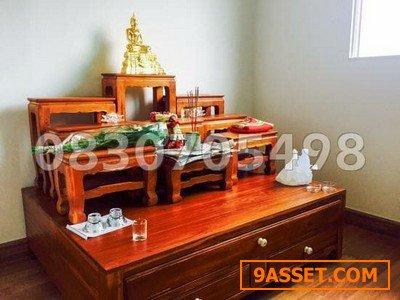 ขายทาวน์เฮ้าส์ ห้องมุม นนทบุรี  หมู่บ้านพฤกษา98 แก้วอินบางใหญ่