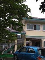 ขายบ้านเดี่ยว 2 ชั้น 100 ตารางวา ซอยสังคมสงเคราะห์12 ลาดพร้าว 71 ราคา 16,500,000 เจ้าของขายเอง