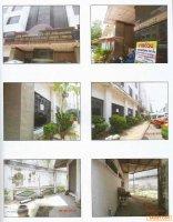 >> ขายอาคารสำนักงาน 4 ชั้นพร้อมใช้งาน มือสอง สภาพดี ไม่มีเสากลาง พื้นที่ภายในทะลุถึงกันหมด