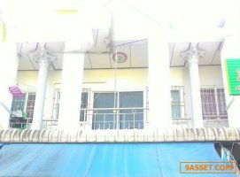 PCBS-61-004 ขายอาคารพาณิชย์ 2 ชั้น  ทำเลทอง เหมาะกับการทำค้าขาย ใกล้แหล่งชุมชน อ.ทุ่งสง
