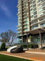 CM02879 ขาย คอนโดมิเนียม ซอยจอมเทียน 15 ซีตัส บีชฟรอนท์ พัทยา คอนโด Cetus Beachfront Pattaya Condo ถนนนาจอมเทียน