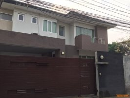HS00563:House For Sale บ้านดี่ยวหรูหรา ซอยลาดพร้าว83 21.5MB