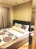 ห้องสวย พร้อมอยู่ ขายคอนโด ลุมพินี วิลล์ อ่อนนุช – พัฒนาการ  ซอย อ่อนนุช 55