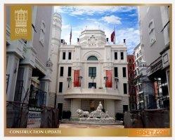 ขายดาวน์ คอนโด เอสปันย่า Espana Condo Resort Pattaya ขนาด 35 ตร.ม. ใกล้หาดจอมเทียน