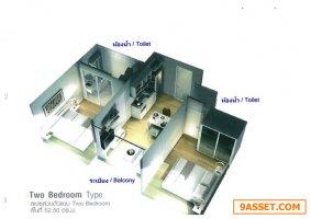 SODP-0154-ขาย-A-SPACE-ASOKE-RATCHADA-ห้องสวย-เดินทางสะดวก-ติดต่อ-คุณ-ด็อง-โทร-089-499-5694