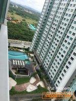 Sale Condo Lumpini Seaview Building C, 18 Floor, 1 BR/BA