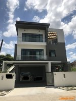 For Sale Home Office 3 Storey Nusasiri Rama 9-Wongwaen
