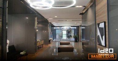 SOD(P)-0165 ขาย Ideo Sukhumvit 115 ห้องสวย ราคาถูก ติดต่อ คุณ โอ๋ โทร. 089 965 197