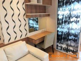 ขายห้องสวย พลัสคอนโด2หาดใหญ่ ครบเครื่องใช้ไฟฟ้า เฟอร์บิ้วอินครบ  ราคาที่ดี ห้องที่สวย
