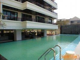 For SALE Condo Prime Suites( Prime Sweet ) Central Pattaya, 105.89 SQ.M