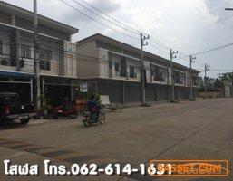 ขายทาวน์โฮม2ชั้น 19.5ตรว 3Bed พื้นที่ใช้สอย140ตรม สิรารมย์เดอะบลิส ท่าตูม (The Bliss) หน้ากว้าง6x8เมตร ทำเลดี เหมาะทำoffice ร้านค้า ที่พัก ปราจีนบุรี