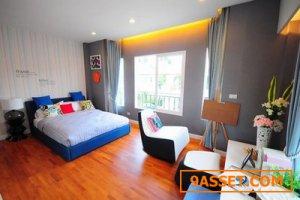 ขายด่วน บ้านเดี่ยว 2 ชั้น คาซ่า แกรนด์ ตากสิน – พระราม 2 CASA GRAND Taksin – Rama 2