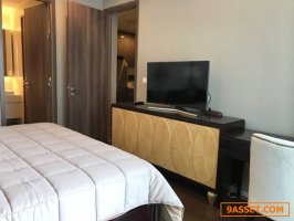Condo for Sale & Rent : Menam Residences ( 49 sq.m)