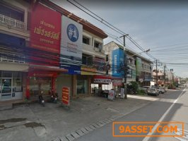Commercial building for sale in CBD of Koh Samui, Close to Koh Samui ring road