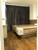ขายคอนโด U Delight รัชวิภา 1 ห้องนอน 30.5 ตรม. ชั้น15 ขายพร้อมผู้เช่า สัญญาครบมิ.ย.63