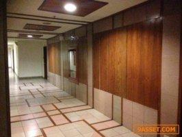 ขายคอนโดบ้านเพลินจิต (ห้องเปล่า) ขนาด 1 ห้องนอน พื้นที่  68 ตรม