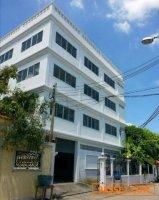 C00230 ขายด่วนอาคารสำนักงาน 4 ชั้น พร้อมบ้านเดี่ยว 2 ชั้น ซอยชินเขต 1 ใกล้เดอะมอลล์งามวงศ์วาน