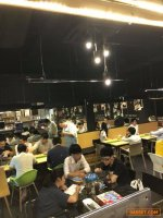 เซ้งร้านแฮมเบอร์เกอร์ มีฐานลูกค้าประจำ @โครงการ U-center หอพักนิสิตจุฬาฯ ซอยจุฬาฯ42