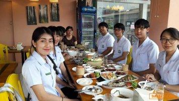 เซ้งด่วน!! ร้านจิ้มจุ่มและอาหารอีสาน @ในห้างกรีนพลาซ่า ลาดพร้าว วังหิน 77