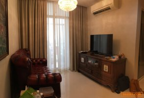 Condo for sale next to Airport Rail Link IDEO VERVE RATCHAPRAROP 2 Bed at Corner