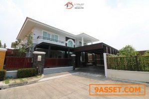 ขายบ้านเดี่ยว ตลิ่งชัน บรมราชชนนี ศุภาลัย มณฑลา ปิ่นเกล้า พุทธมณฑล สาย 1 ฉิมพลี Supalai Montara Pinklao Phutthamonthon Sai 1