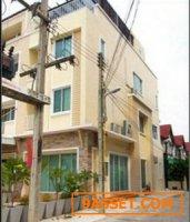 ขาย อาคารพาณิชย์ 38 ตรว.  ซอยเพนียดช้าง1 บางละมุง ชลบุรี