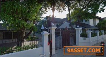 ขายที่ดินและบ้าน 414 ตารางวา ซอยสุขุมวิท ใกล้ BTS onnut (1 ไร่ 14 ตร.ว.)