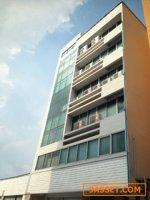 S0257 ขายอาคารสำนักงาน 6 ชั้น ถนนรามคำแหง ใกล้ท่าเรือคลองแสนแสบ