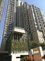 ขายคอนโด Nyne by Sansiri ชั้น27 อาคารB Duplex 2ชั้น เดินถึงbtsวงเวียนใหญ่ห้องใหม่ยังไม่เคยเข้าไปอยู่