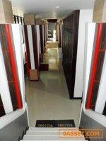รหัสC1557  ขายโรงแรม 5 ชั้น ในจังหวัดเชียงราย 59 ห้องพักสไตล์โมเดร์น