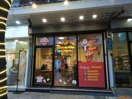 เซ้งร้าน ช.บ.ชาบู พร้อมอุปกรณ์ @ย่านสาธุประดิษฐ์40 ใกล้เซ็นทรัลพระราม3