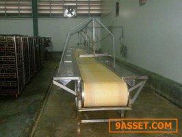 โรงงานผลิตภัณฑ์ ชำแหละ พื้นที่ 24 ไร่ มีอาคารออฟฟิศ 2 พร้อม มีใบอนุญาติผลิตอาหาร มาตรฐาน ISO14000