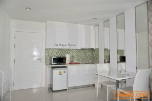 Condo for sale in Amazon Residence Pattaya, Jomtien 35 SQ.M.,Building 1, 7th Floor
