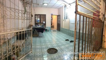 ๊Urgent Town house for sale 3BR/2BA at south Pattaya  18 SQ.W, Price 2.2 MB.
