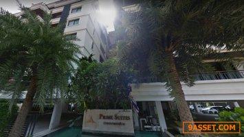 Sale The Prime Suites Condo at Central Pattaya  105.89 Sq.m 1BR/ 2 BA