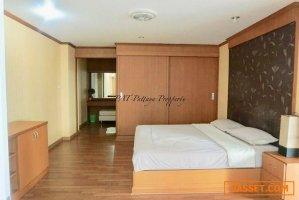 ขายถูก A.D.Condo Wong Amat ราคา  2,200,000 บาท 1 ห้องนอน 1 ห้องน้ำ 72 ตารางเมตร