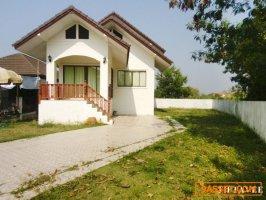 21371 ขายบ้านเชียงใหม่ บ้านฮิลล์ไซด์โฮม 2 ใกล้บ่อสร้าง ต้นเปา สันกำแพง เชียงใหม่ / Chiangmai House for Sale, on Hillside Home 2 Village, Near Borsang, Sankamphaeng, THAILAND.