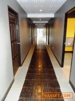 รหัส R637 ขายโรงแรม 5 ชั้น โรงแรมบ้านสยามเชียงดาว พักสไตล์โมเดิร์น เชียงราย