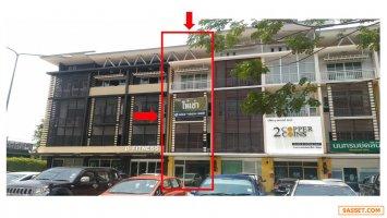 ให้เช่าอาคารพาณิชย์ 1 คูหา โครงการสตาร์ เอวีนิว 3 ที่สุดของทำเลคุณภาพ บนถนนมหิดล