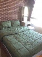 ขาย คอนโด Okas สุขุมวิท 105 รูปแบบ 1 ห้องนอน 1 ห้องน้ำ ขนาด 23 ตรม. จำนวน 3 ห้อง