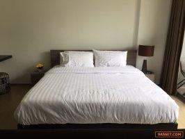 ขายคอนโด เขาใหญ่ The Valley by Sansiri 2 Bed วิวสระ ชั้น 2 สวยที่สุดในโครงการ